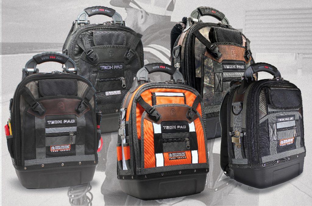 HAVAC Tool Bag